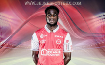 Reims - Mercato : Boulaye Dia (Stade de Reims), il y a du neuf !