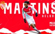 AS Monaco - Gelson Martins : le CNOSF demande à la FFF de faire marche arrière