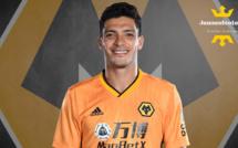 Juventus - Mercato : Raul Jimenez (Wolverhampton) pour remplacer Higuain ?
