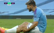 Manchester City - Burnley (5-0) : un victoire et une mauvaise nouvelle pour City