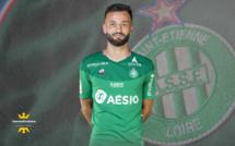 ASSE - Mercato : départ imminent de Franck Honorat pour Brest