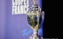 Coupe de France : PSG - ASSE avec 25 000 supporters ?