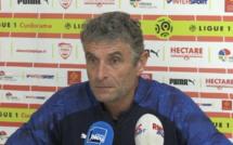 Nîmes Olympique : Bernard Blaquart donne les raisons de son départ