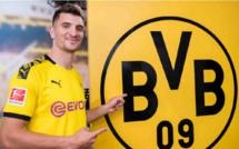 PSG - Mercato : Thomas Meunier signe au Borussia Dortmund !