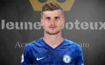 Chelsea - Mercato : le salaire démentiel de Timo Werner