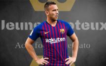 Barça, Juventus - Mercato : Setién résigné pour Arthur