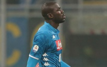 Naples - Mercato : Kalidou Koulibaly vers Manchester City ?