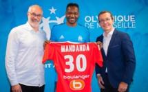 OM - Mercato : Steve Mandanda, super nouvelle pour Marseille !