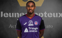 Toulouse FC - Mercato : Wesley Said déjà sur le départ ?