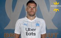 OM - Mercato : Strootman trop coûteux pour un club de Série A