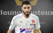 Amiens SC - Mercato : Monconduit veut rejoindre Lorient, et tacle Joannin !