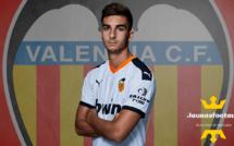 Manchester City - Mercato : un attaquant du FC Valence va signer pour remplacer Leroy Sané !