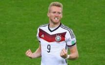 André Schürrle (Dortmund) tire sa révérence à 29 ans