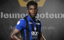 Juventus - Mercato : un buteur de l'Atalanta Bergame visé ?