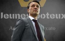 AS Monaco : Niko Kovac s'exprime sur le mercato