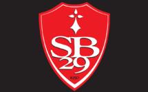 Brest : Denys Bain, gros coup dur pour le Stade Brestois !