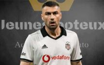 LOSC - Mercato : Burak Yilmaz arrivera vendredi à Lille !