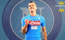 Juventus - Mercato : au forcing pour Milik, le Napoli veut un attaquant en échange !