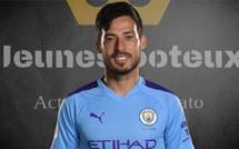 Manchester City - Mercato : David Silva ciblé par la Lazio Rome !