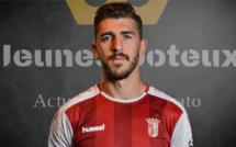 Wolverhampton - Mercato : Paulinho (Braga) pour succéder à Raul Jimenez ?