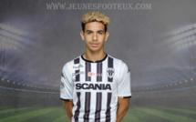 Angers SCO - Mercato : Rayan Aït-Nouri vers la Premier League !