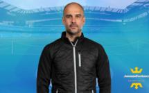 Manchester City - Mercato : Deux recrues pour 80M€, c'est le feu !