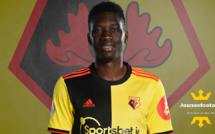 Watford - Mercato : Dortmund et Wolverhampton lorgnent sur Ismaïla Sarr