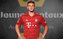 OM - Mercato : le clan Cuisance (Bayern Munich) confirme, mais ...