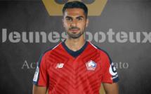 LOSC - Mercato : Tottenham concurrence Everton pour un défenseur de Lille !