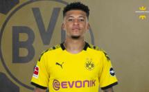 Manchester United - Mercato : Dortmund s'arme pour le transfert de Jadon Sancho