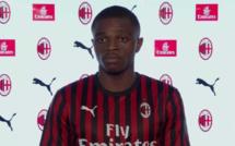 AC Milan - Mercato : une pépite de l'OL signe à Milan