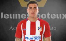 Chelsea - Mercato : un défenseur de l'Atlético de Madrid ciblé