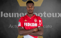 AS Monaco - Mercato : Keita Baldé, direction la Liga ?