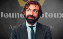 Juventus - Mercato : déjà deux pistes pour Andrea Pirlo ?