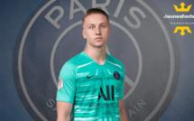PSG - Mercato : Marcin Bulka sur le départ