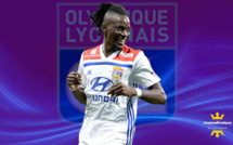 OL - Mercato : Bertrand Traoré (Lyon) en Premier League ?