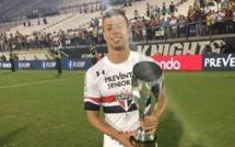 SRFC - Mercato : le Stade Rennais vise un milieu offensif brésilien