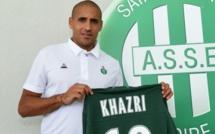 ASSE - Mercato : St Etienne et Puel ont reçu une offre pour Khazri !