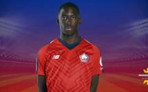 LOSC - Mercato : Boubakary Soumaré a la cote en Premier League !
