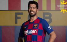 Juventus - Mercato : Pirlo envisage la piste Luis Suarez (FC Barcelone)