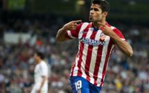 Atlético Madrid - Mercato : direction la Premier League pour Diego Costa ?