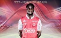 Stade de Reims, OM - Mercato : prix fixé pour Boulaye Dia !