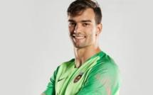 LOSC - Mercato : Léo Jardim prêté par Lille à Boavista !