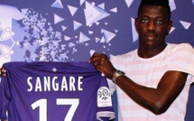 Toulouse - Mercato : 9M€ pour Ibrahim Sangaré (TFC) !
