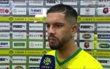 FC Nantes : Gros coup dur pour Imran Louza et le FCN !