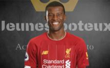 Barça - Mercato : Wijnaldum (Liverpool) au FC Barcelone ? Il répond