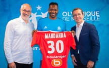 OM / Equipe de France : Mandanda positif au Covid-19 quitte les Bleus !