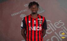 OGC Nice - Mercato : Adrien Tameze quitte les Aiglons (officiel)
