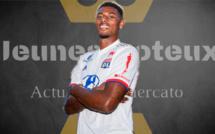 OL - Mercato : Jeff Reine-Adélaïde convoité par deux clubs allemands