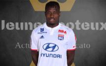 OL - Mercato : Stade Rennais, FC Nantes et Strasbourg s'intéressent à un défenseur de Lyon